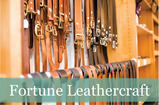 Crafts - Fortune Leathercraft-01